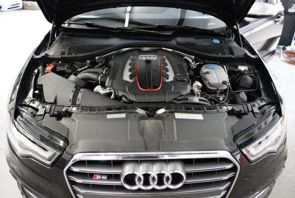 Audi Engine Service