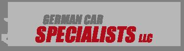 German Car Specialists