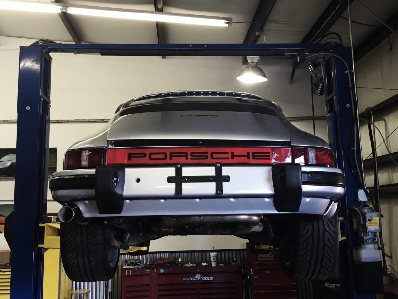 Porsche repairs in san antonio